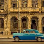 Markus Mischor - die Kuba-Verschwörung - schnell weg