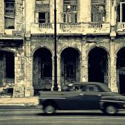 Ulla Kulcke: Havanna(1)
