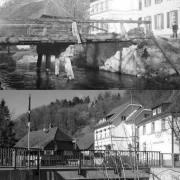 Ebnet Rathaus