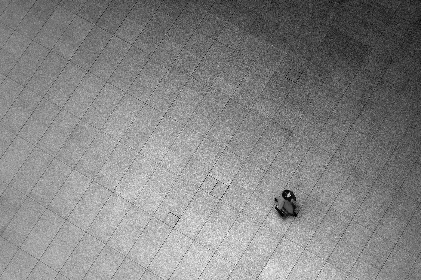 Marco Schweier: Distanz