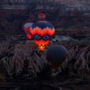 Stefan Gilge: Ballon
