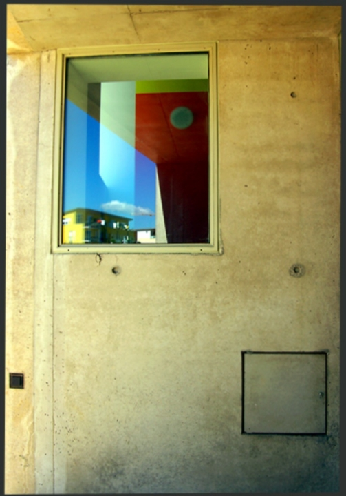 Ulla Kulcke: Kunst-am-Bau