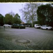 Wolfgang Straube Parkplatz